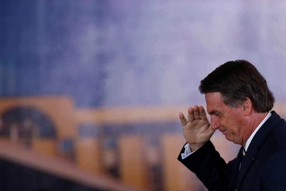 MPF aponta interferência de Bolsonaro no Exército