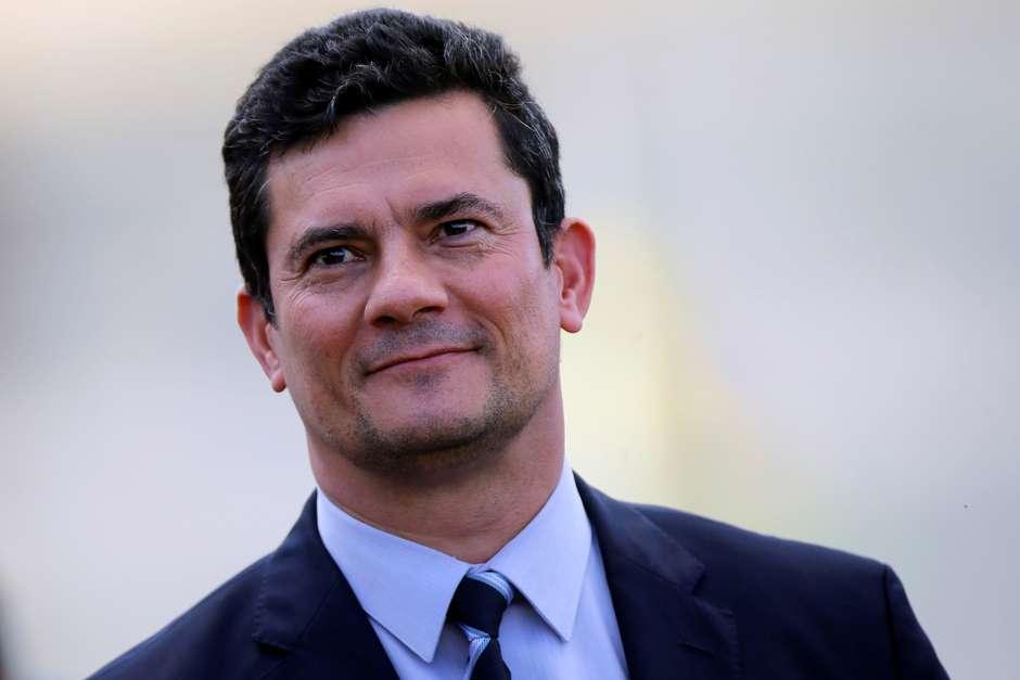 Moro tem 'bancada' suprapartidária na Câmara e no Senado