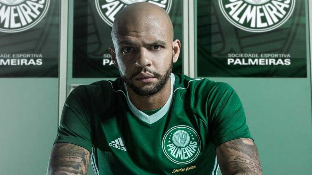 Reprodução / Twitter / Adidas Brasil