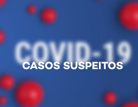 Em novo boletim epidemiológico, município de Deodápolis noticia 3 casos suspeitos