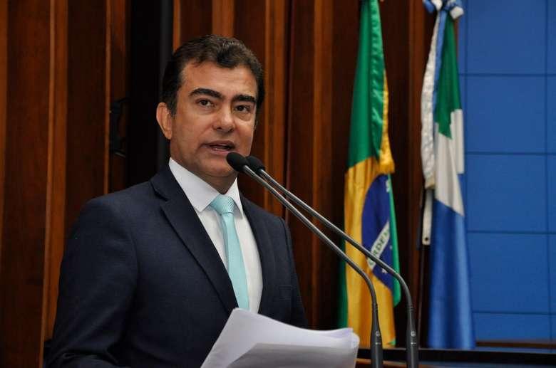 Deputado Marçal alerta para abuso de crianças no período de isolamento social