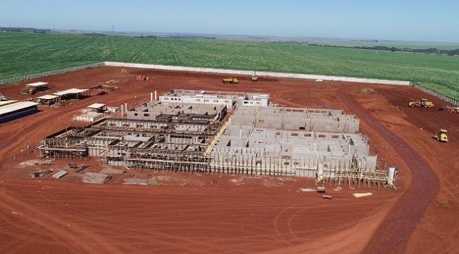 Com custo de R$ 27 milhões, governo retoma obras de hospital em Dourados