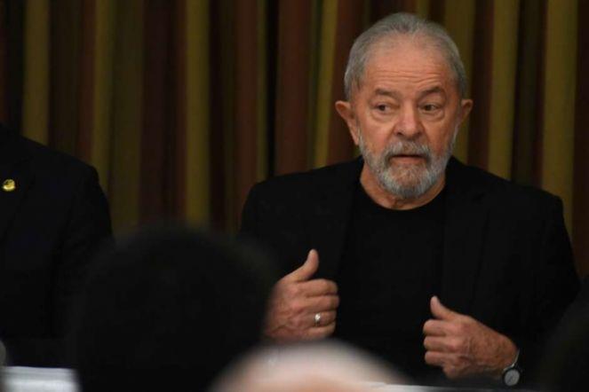 Lula pede desculpas após fala polêmica sobre o coronavírus