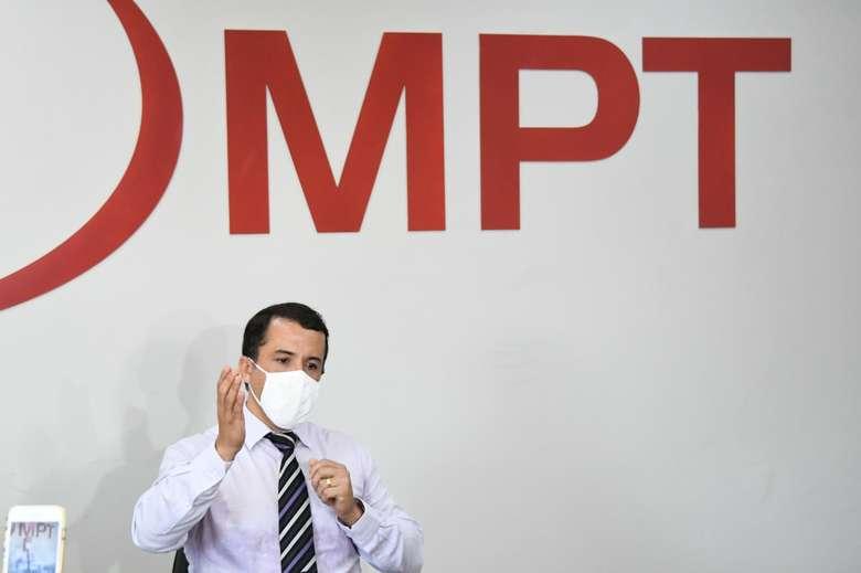 MPT descarta interdição e diz que frigorífico tem feito papel do município