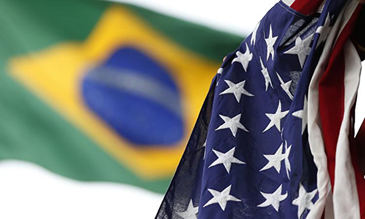 Estados Unidos proíbem entrada de viajantes que passaram pelo Brasil