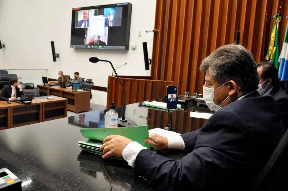 Brasilândia, Água Clara e Fátima do Sul solicitam decreto de calamidade pública