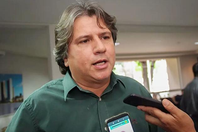 O presidente da Assomasul Pedro Caravina - (Foto: Divulgação/Assomasul)