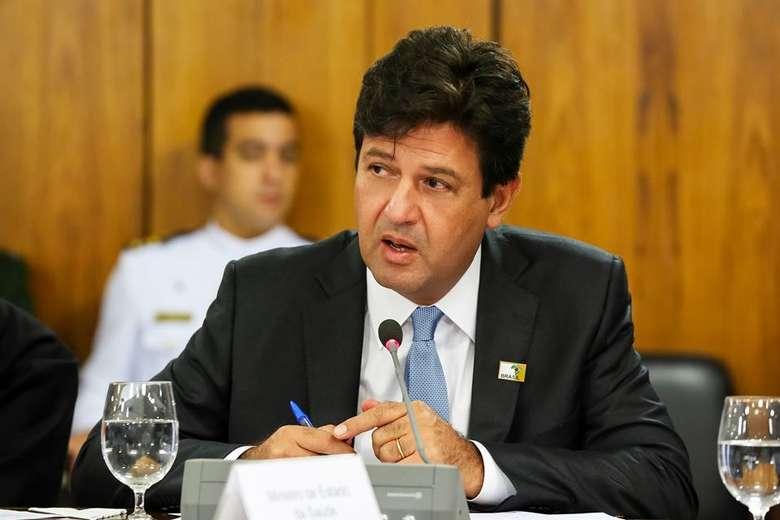 Comissão de Ética manda Mandetta cumprir seis meses de