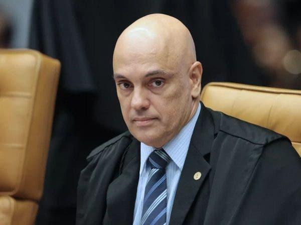 Alexandre de Moraes já possui informação para 'ações explosivas' contra bolsonaristas