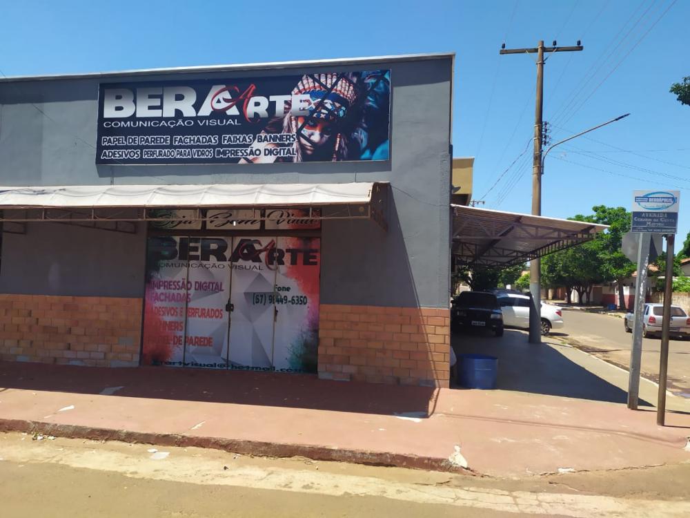 Bera Arte completa 1 ano em Deodápolis atendendo com serviços para publicidade em geral