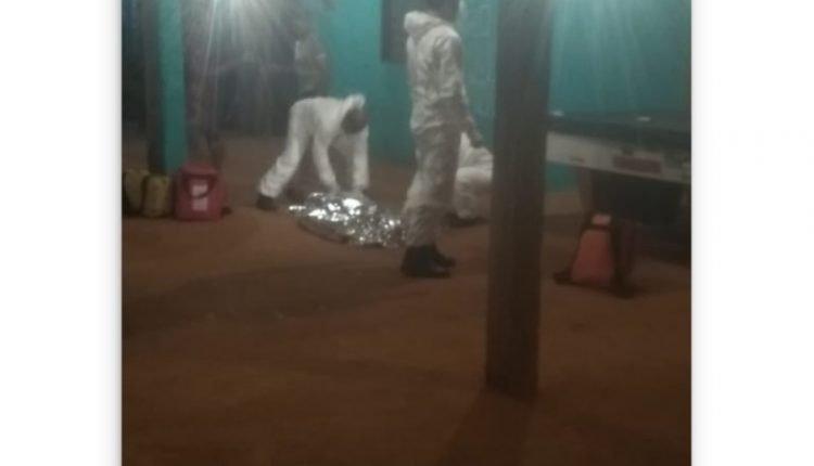 Briga em bar termina com homem morto a tiros por engano