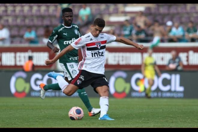 Doria confirma a retomada do Campeonato Paulista para o próximo dia 22