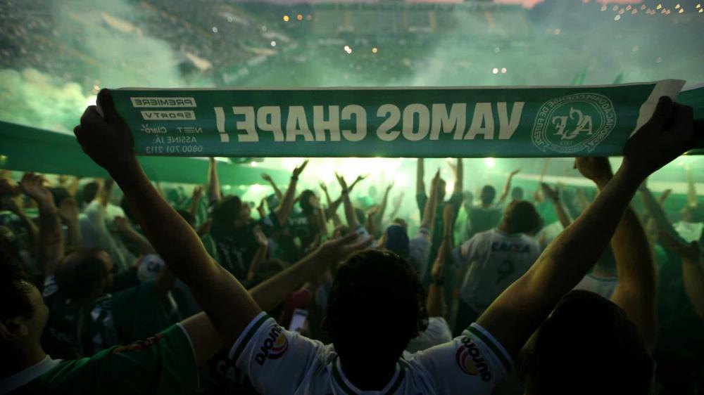 Chapecoense derrota Avaí no retorno do Catarinense