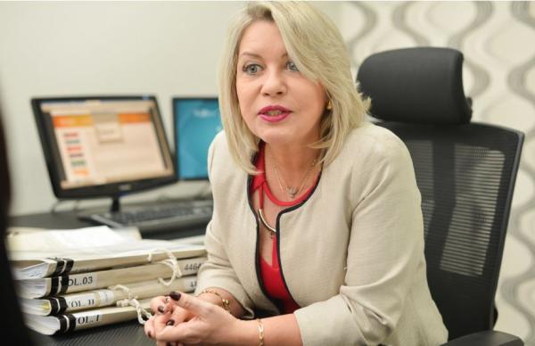 Senadora mais votada de MT declara apoio ao Juiz Odilon