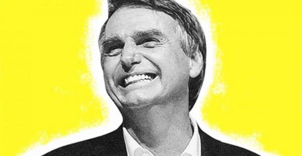 Primeiro pronunciamento de Jair Bolsonaro após ser eleito Presidente