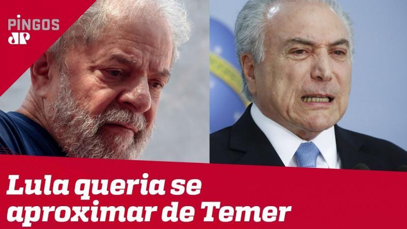 Lula buscou acordão contra a Lava Jato