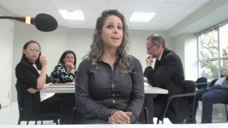 Cenas explícitas de abuso de autoridade: 10a Vara do Trabalho de Curitiba