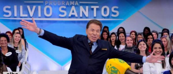 Assédio no Teleton: Silvio Santos passou do limite com Cláudia Leitte