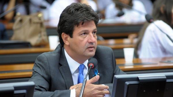 Mandetta: Futuro Ministro da Saúde concedeu entrevista falando sobre os desafios da saúde