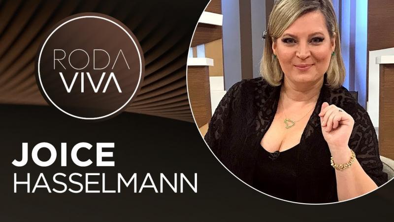 Roda Viva | Joice Hasselmann | 21/10/2019