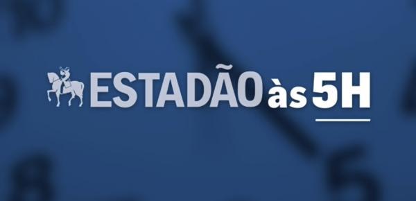 Estadão às 5H: Os desafios de Jair Bolsonaro